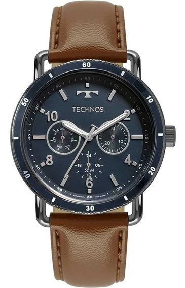 Relógio Technos Masculino Classic 6p29akt/2a