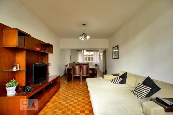 Apartamento Para Aluguel - Bom Retiro, 2 Quartos, 145 - 893050962