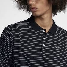 Playera Nike Polo Sb Dri Fit Ch 937976 Skateboarding