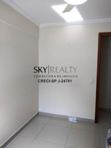 Apartamentos - Vila Emir - Ref: 3394 - V-3394