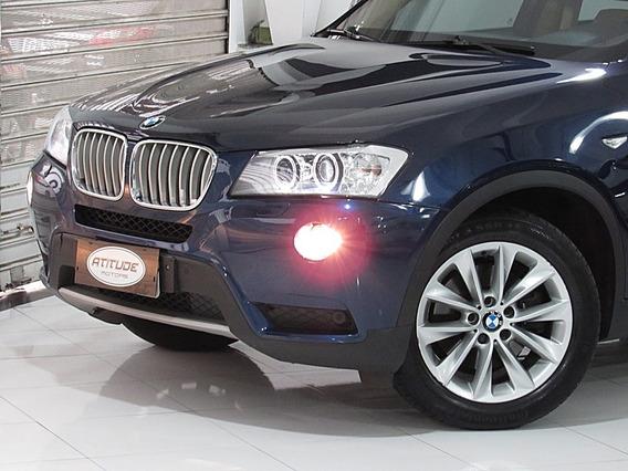 Bmw X3 2.0 28i 4x4 16v Gasolina 4p Automático 2014