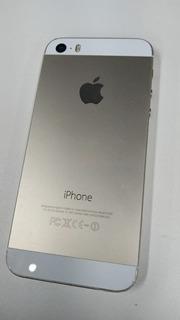 iPhone 5s Dourado 16gb- Icloud Liberado (meu Nome)