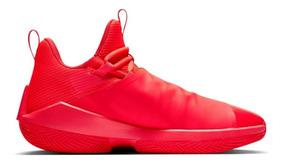 Nike Air Jordan Jumpman Hustle Nuevos En Caja Originales