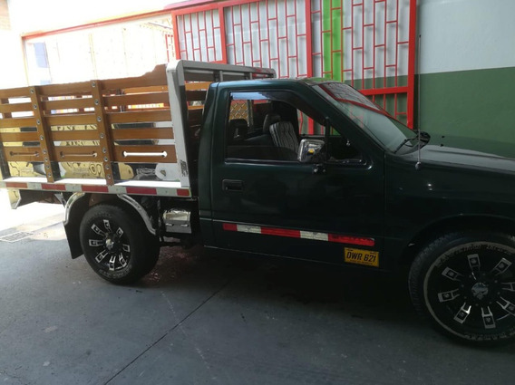 Chevrolet Luv Tfr Estacas 1997
