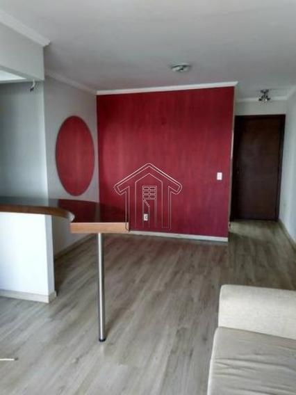 Apartamento Em Condomínio Padrão Para Venda No Bairro Vila Gilda, 2 Dorm, 1 Suíte, 1 Vagas, 84,00 M - 11358gi