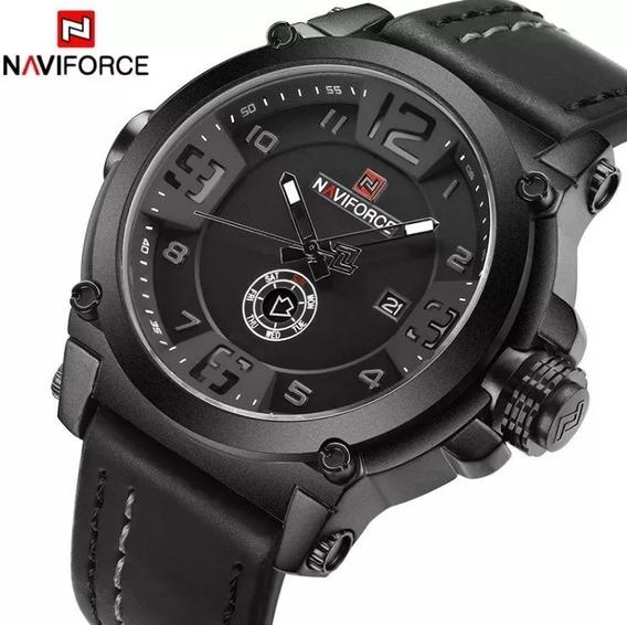 Relógio Masculino Militar Naviforce 9099 - Promoção !!