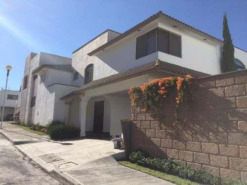 Casa En Venta En San Luis, Slp