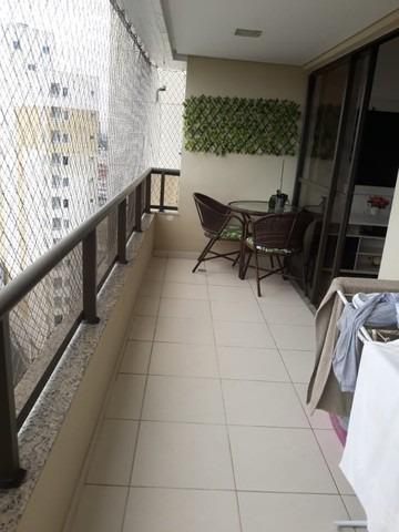 Imagem 1 de 14 de Apartamento 02 Quartos  ,01 Garagem.