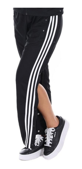Pants adidas Id Snap 3 Franjas De Mujer Superstar