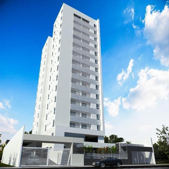 Apartamento Em Lagoa Nova, Natal/rn De 56m² 2 Quartos À Venda Por R$ 289.578,24 - Ap264004