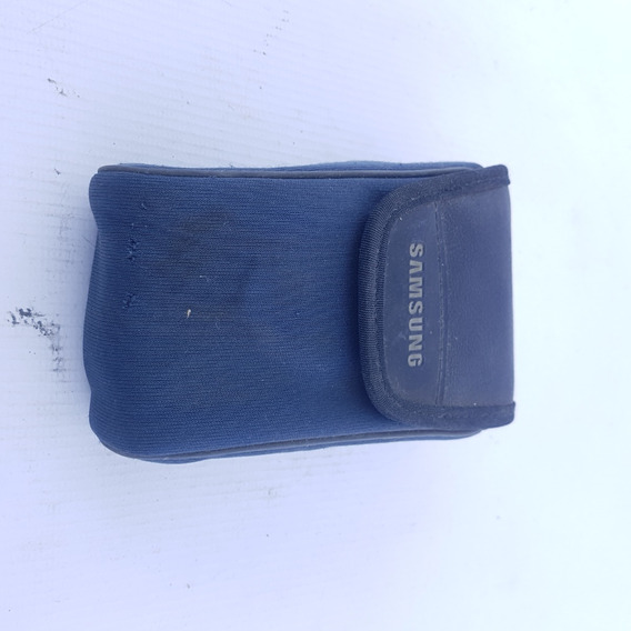 Camera Samsung Fino 80 Se - Aspherical Lens - Zoom 38-80mm
