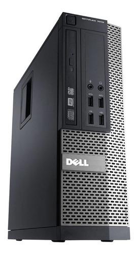 Imagen 1 de 5 de Equipo Dell Gx790 Core I3 2da 3.1ghz 4gb 250gb Dvd