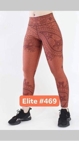 Leggins Deportivo Colombiano Elite 469