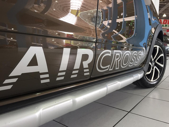Citroën Aircross 1.6 Glx Atacama 16v Flex 4p Automático