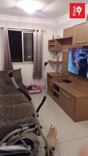 Imagem 1 de 15 de Apartamento - Assuncao - Ref: 1568 - V-1568