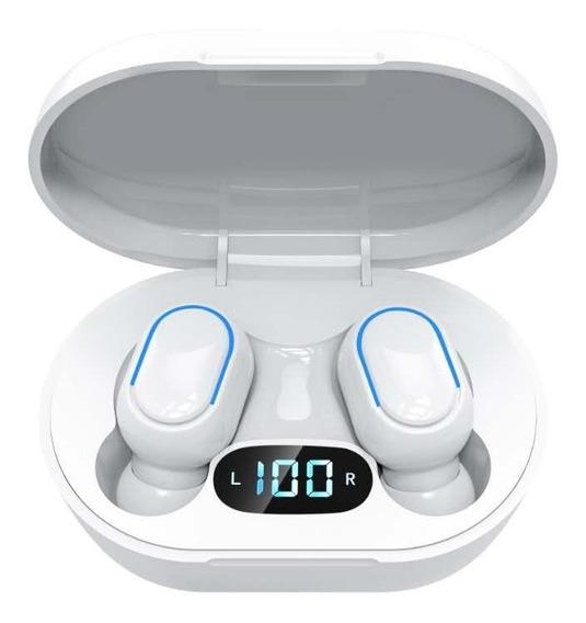Audifonos Bluetooth E7s Inalámbricos Manos Libres