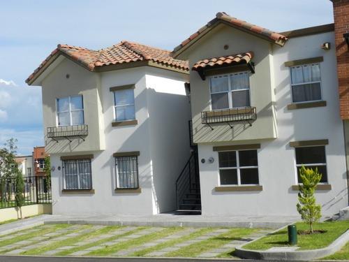 Estrena En Real Solare Hermosa Casa Californiana De 2 Recámaras, Ganala!