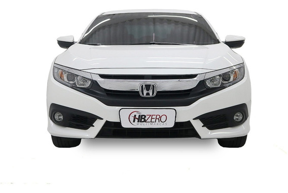 Honda Civic 2.0 Ex Aut 2019