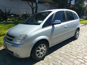Chevrolet Meriva 1.8 8v Gls 2010 - Unico Dueño!!
