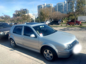 Volkswagen Golf 2.0 Highline At 2000 Leer Descripcion