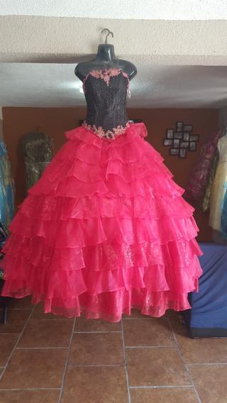 ¡vestidos De Xv Años! - Varios Colores Y Modelos - 15 Años