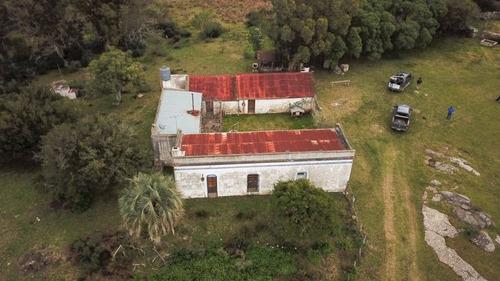 Chacra 3 Dormitorios En Las Cañas, Maldonado
