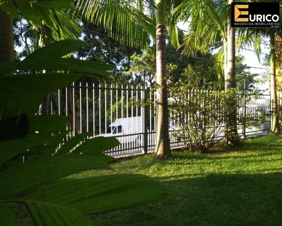 Casa À Venda Em Vinhedo - Ca01620 - 34107783