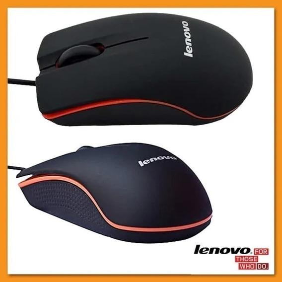 Mouse Ótico Com Fio Usb 2.0 Mini M. 1200dpi
