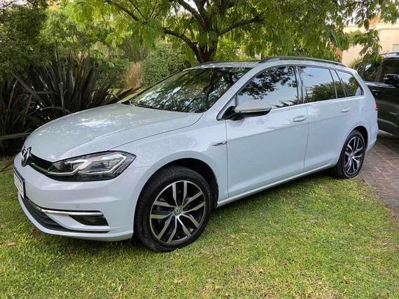Volkswagen Golf Variant 1.4 Highline Tsi Dsg 2018