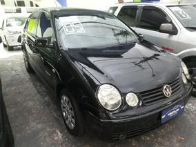 Volkswagen Polo 2.0 Comfortline 5p