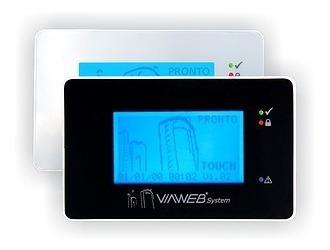 Teclado Touch Viaweb
