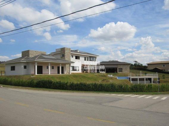 Casa À Venda No Condomínio Fazenda Kurumin Em Itu. - Ca6697