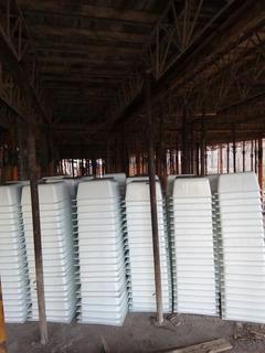 Casetones Plásticos Para Alivianamiento De Losas