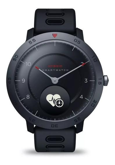Zeblaze Hybrid Smart Watch Tela Oled De 0,49 Pronta Engrega