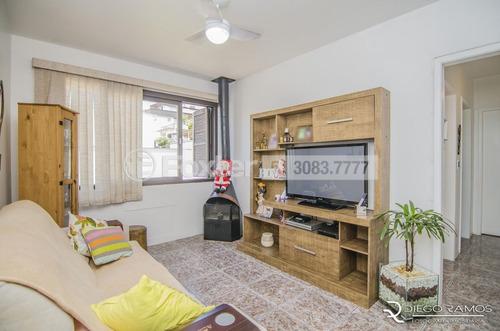 Imagem 1 de 14 de Apartamento, 2 Dormitórios, 63.75 M², Petrópolis - 167629