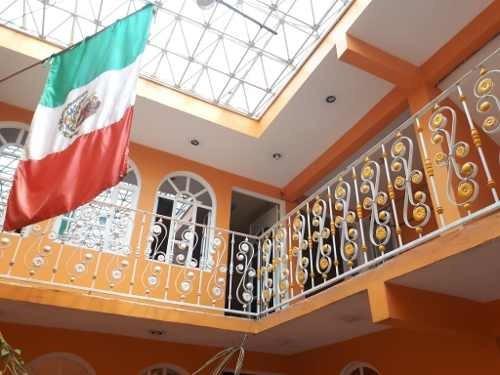 Casa En Venta En Manantiales, Nezahualcoyotl.