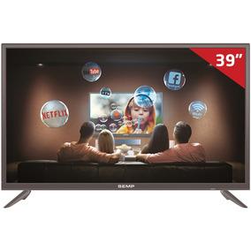 Smart Tv Led 39 S3900s Semp Tcl, Full Hd Hdmi Usb Com Wi-fi