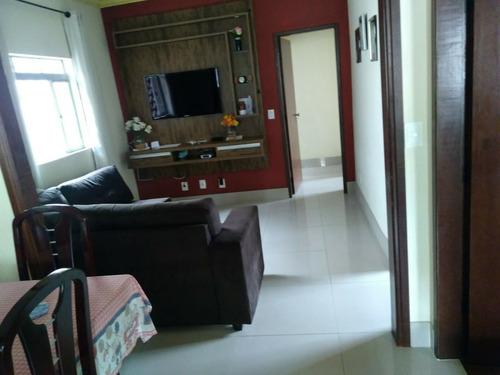 Imagem 1 de 19 de Casa À Venda, 3 Quartos, 1 Suíte, 3 Vagas, Jaqueline - Belo Horizonte/mg - 2998