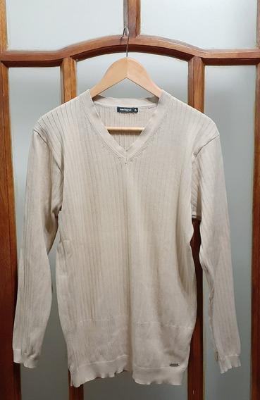 Sweater Pullover Cacharel T X L/ L