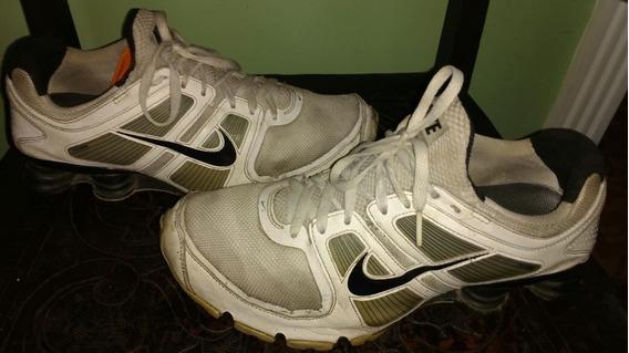 Tênis Nike Shox Turbo 11 Importado Eua