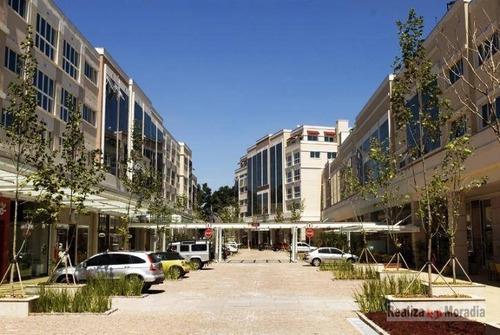 Imagem 1 de 6 de Sala, 45 M² - Venda Por R$ 300.000,00 Ou Aluguel Por R$ 2.000,00/mês - Granja Viana - Cotia/sp - Sa0035