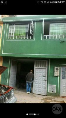 Se Vende O Permuta Casa Con Bodega