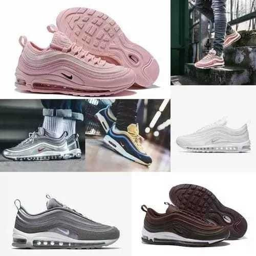 +* Zapatos Nike Air Max 97 Wotherspoon - Og *+*