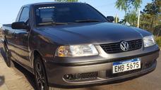 Volkswagen Saveiro Saveiro Pick Up 2001