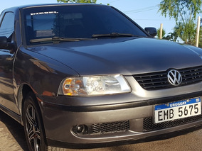 Volkswagen Saveiro Saveiro Pick Up 2001