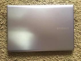 Ultrabook Samsung Série 5
