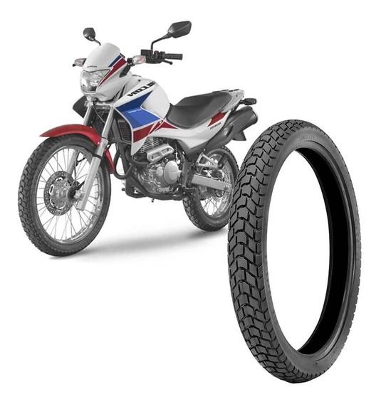 Pneu Moto Nx 400 Falcon Technic 90/90-21 54s Dianteiro T&c