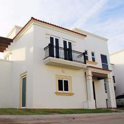 Se Vende Casa En Mediterraneo