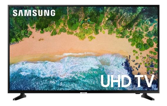 Tv Samsung 50 Pulgadas Smart Tv 4k Uhd Promoción 450vds Hoy