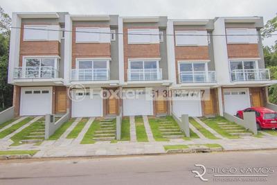 Casa, 3 Dormitórios, 160 M², Hípica - 134986